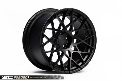BC Forged Monoblock Forged Wheels